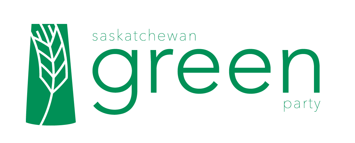 Saskatchewan Green Party